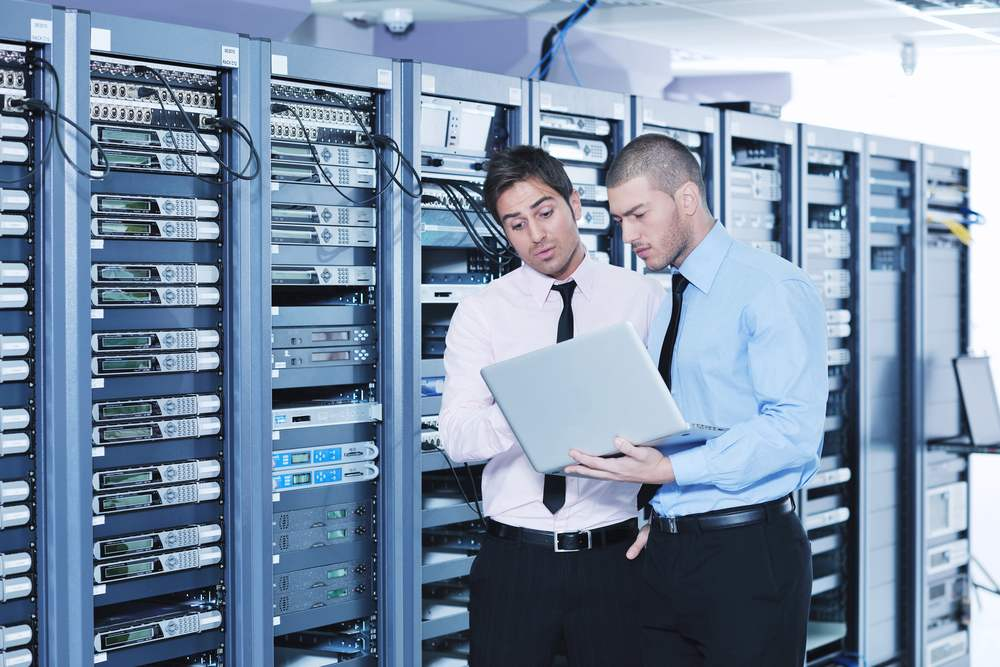 IT Relocation Services in UAE